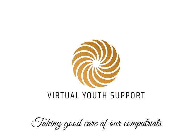 Virtual Youth Support